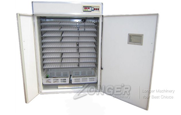 Safe and Reliable Quail Egg Incubator
