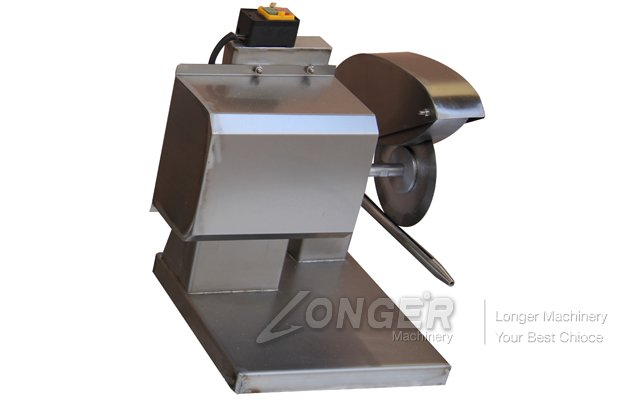 Longer New Type Chicken Meat Separating And Cutting Machine